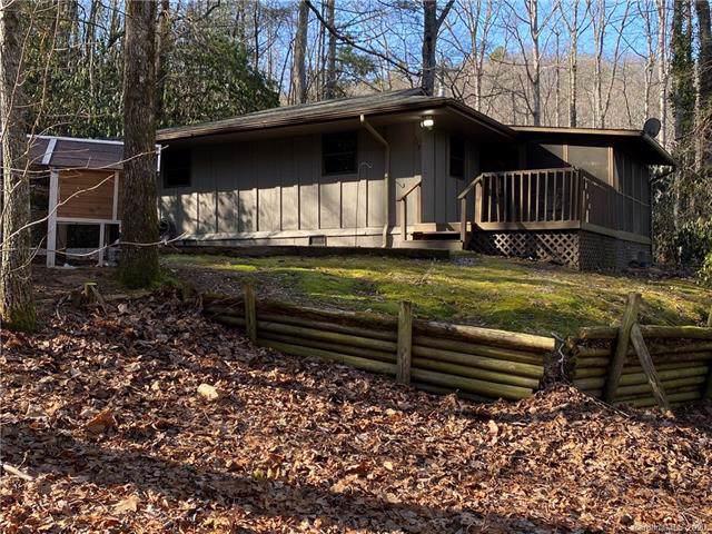 117 Bear Rock Road, Hendersonville, NC 28739 (#3586058) :: MartinGroup Properties