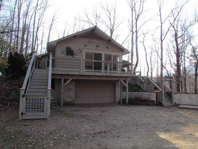 161 Tranquil Lane, Columbus, NC 28722 (#3586088) :: Stephen Cooley Real Estate Group