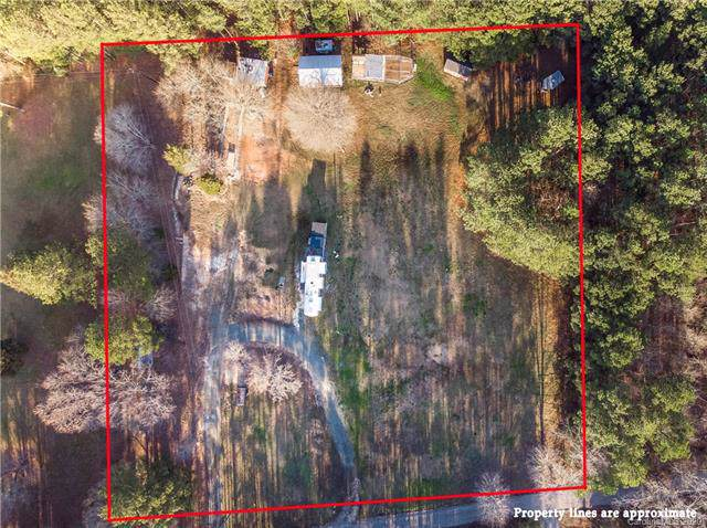 433-465 Stormy Lane, Lancaster, SC 29720 (#3586119) :: Mossy Oak Properties Land and Luxury