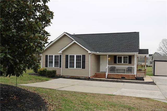 4648 Wylies Mill Road, Edgemoor, SC 29712 (#3586149) :: LePage Johnson Realty Group, LLC