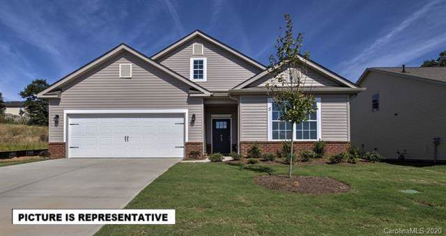 180 Hanks Bluff Drive, Mooresville, NC 28117 (#3586159) :: The Ramsey Group