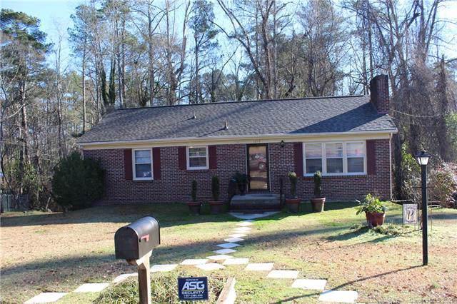 1217 Tanglewood Street, Wadesboro, NC 28170 (#3586179) :: Rinehart Realty