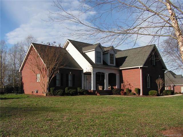 731 Cedar Hill Drive, Shelby, NC 28152 (#3586221) :: Robert Greene Real Estate, Inc.