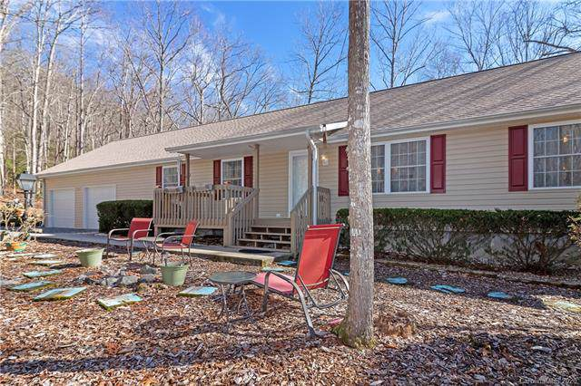 561 Skyland Drive, Pisgah Forest, NC 28768 (#3586236) :: LePage Johnson Realty Group, LLC