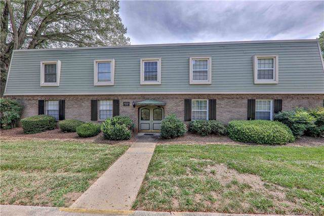2606 Park Road H, Charlotte, NC 28209 (#3586248) :: Scarlett Property Group