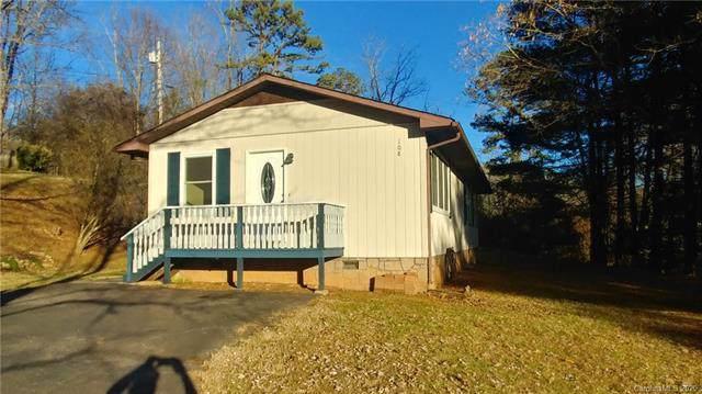108 Mount Eire Drive, Sylva, NC 28723 (#3586300) :: Exit Realty Vistas