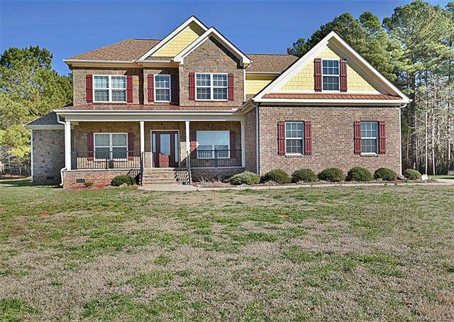 5057 Gatsby Circle, Rock Hill, SC 29732 (#3586305) :: Rinehart Realty