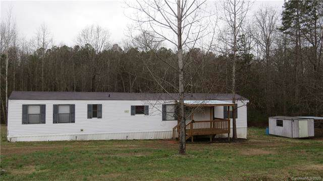 274 Hendrick Road, Mooresboro, NC 28114 (#3586338) :: Stephen Cooley Real Estate Group