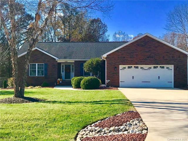 132 Seven Springs Loop, Statesville, NC 28625 (#3586342) :: Carlyle Properties