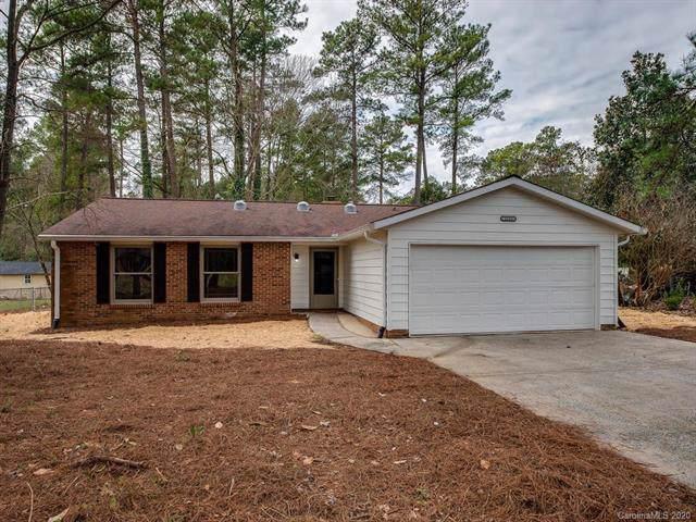 2222 Merimac Drive, Charlotte, NC 28273 (#3586346) :: Besecker Homes Team