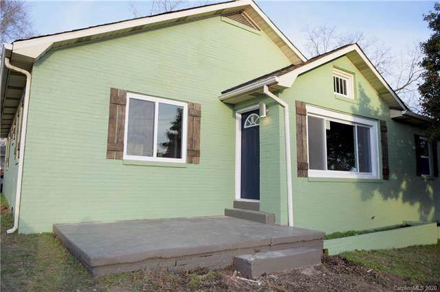 106 W Round Street, Landis, NC 28088 (#3586351) :: Besecker Homes Team