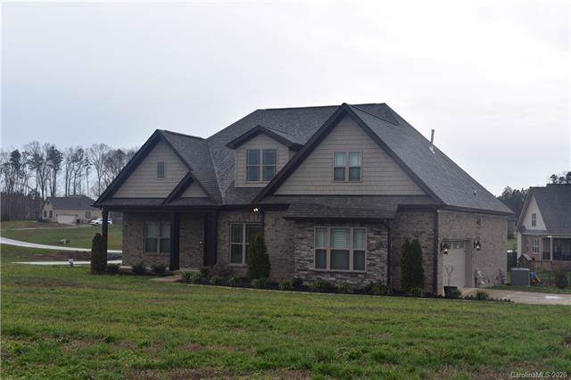 1812 Scuffle Hill Drive, Monroe, NC 28110 (#3586353) :: Stephen Cooley Real Estate Group