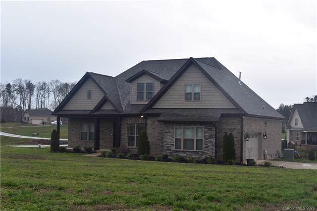 1812 Scuffle Hill Drive, Monroe, NC 28110 (#3586353) :: Besecker Homes Team
