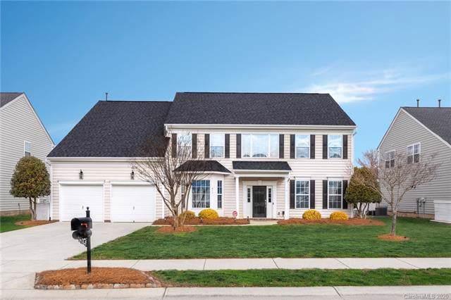 813 Pinkney Place, Stanley, NC 28164 (#3586358) :: Cloninger Properties