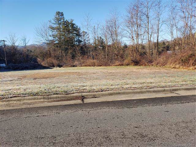508 Pigeon Street, Waynesville, NC 28786 (#3586410) :: Mossy Oak Properties Land and Luxury