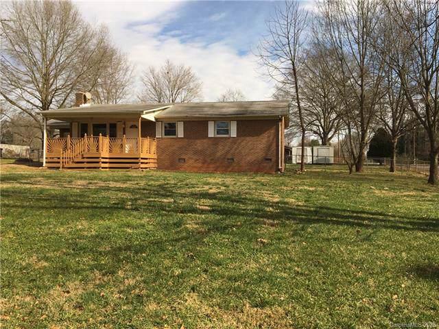300 Westlee Street, Shelby, NC 28150 (#3586418) :: Robert Greene Real Estate, Inc.