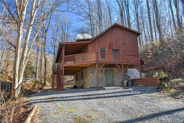 132 Rosewood Lane, Marshall, NC 28753 (#3586429) :: Carlyle Properties