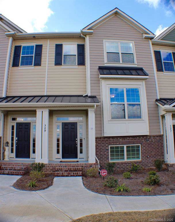 329 Annandale Drive, Tega Cay, SC 29708 (#3586434) :: Stephen Cooley Real Estate Group