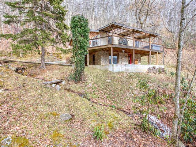4606 Hemphill Road, Waynesville, NC 28785 (#3586461) :: Mossy Oak Properties Land and Luxury