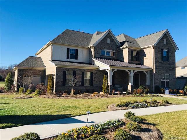 9626 Pensive Lane #298, Waxhaw, NC 28173 (#3586466) :: Homes Charlotte