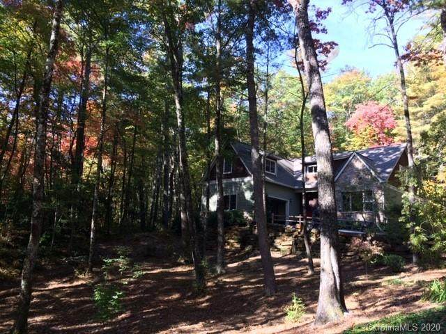 266 Upper Whitewater Road, Sapphire, NC 28774 (#3586485) :: Keller Williams Professionals