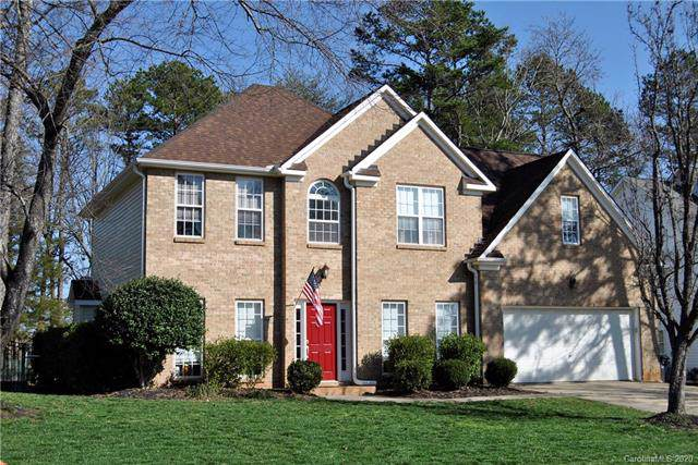 7549 Sedgebrook Drive E, Stanley, NC 28164 (#3586503) :: Carlyle Properties