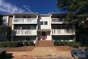9405 Old Concord Road L, Charlotte, NC 28213 (#3586509) :: Robert Greene Real Estate, Inc.