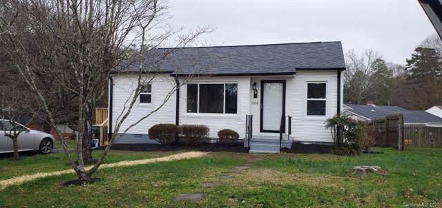 804 Adams Drive, Gastonia, NC 28052 (#3586522) :: Carlyle Properties