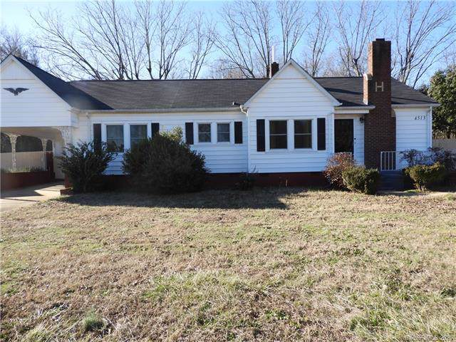 4513 Fallston Road, Shelby, NC 28150 (#3586526) :: Robert Greene Real Estate, Inc.