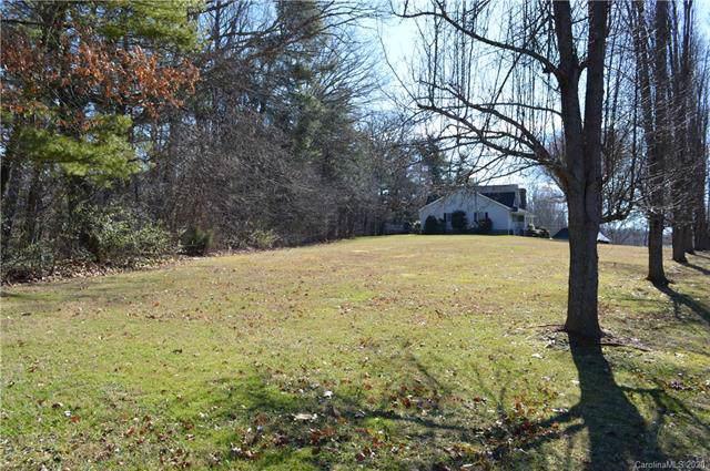 177 Murphy Hill Road, Weaverville, NC 28787 (#3586540) :: Premier Realty NC