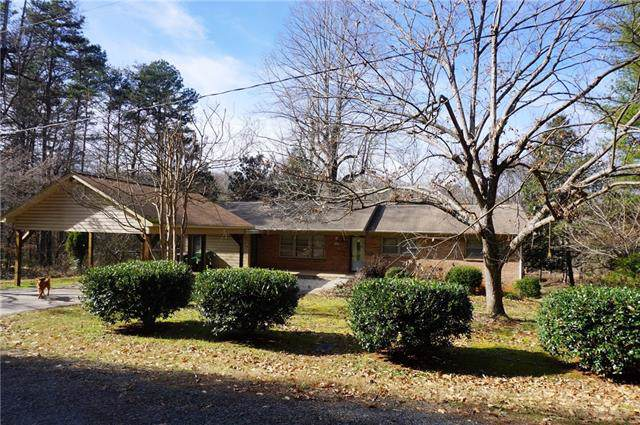 625 Sunset Drive SW, Conover, NC 28613 (#3586541) :: Carlyle Properties