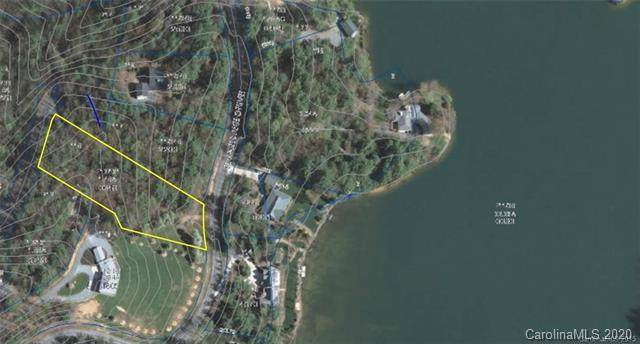TBD Eagle Lake Drive #115, Brevard, NC 28712 (#3586603) :: Puma & Associates Realty Inc.