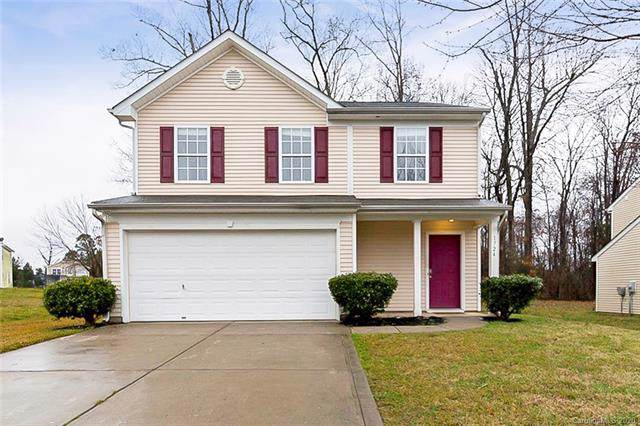 1724 Long Paw Lane, Charlotte, NC 28214 (#3586610) :: Puma & Associates Realty Inc.