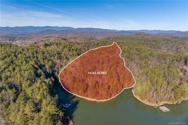 102 Nature Walk Drive #15, Marion, NC 28752 (#3586632) :: Caulder Realty and Land Co.