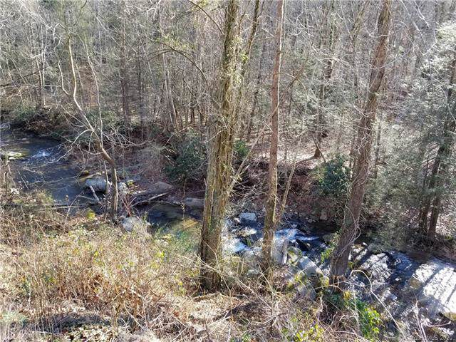 1.23 Acres OFF Rivercove Lane #4, Saluda, NC 28773 (#3586635) :: Robert Greene Real Estate, Inc.