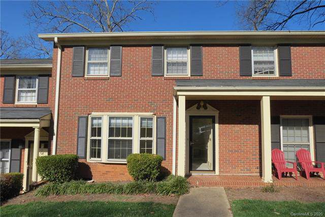 623 S New Hope Road #2, Gastonia, NC 28054 (#3586644) :: Carlyle Properties