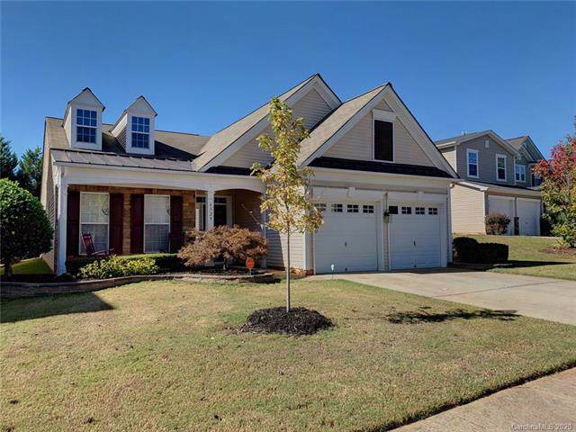 6325 Highland Commons Road, Charlotte, NC 28269 (#3586673) :: Miller Realty Group