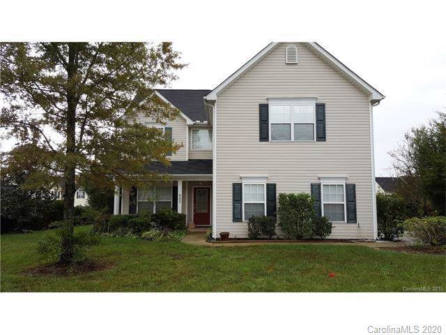 453 NW Pebble Stone Court NW #117, Concord, NC 28027 (#3586677) :: Charlotte Home Experts