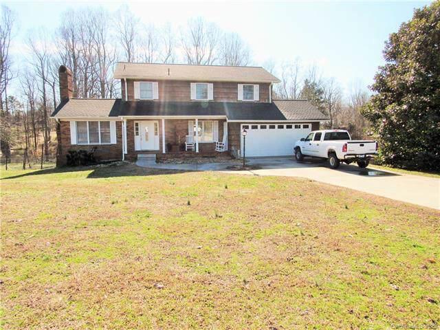1401 W Zion Church Road, Shelby, NC 28150 (#3586690) :: Robert Greene Real Estate, Inc.