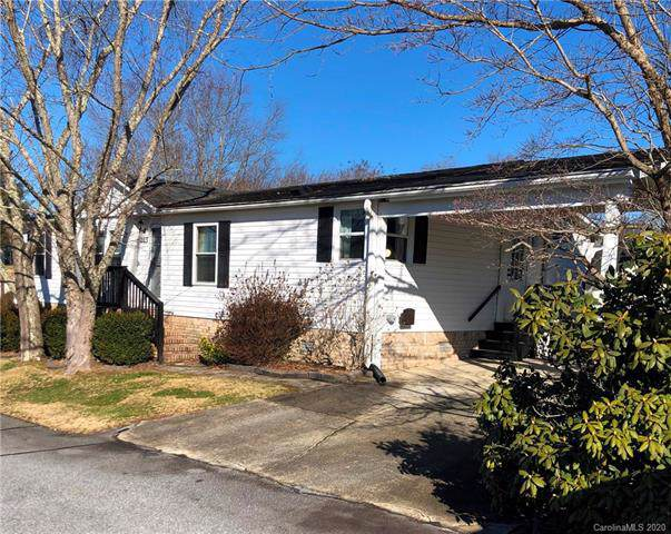 203 Cranbrook Circle, Hendersonville, NC 28792 (#3586696) :: Keller Williams Professionals