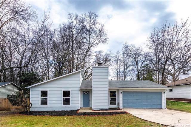 4626 Butterwick Lane, Charlotte, NC 28212 (#3586698) :: Scarlett Property Group