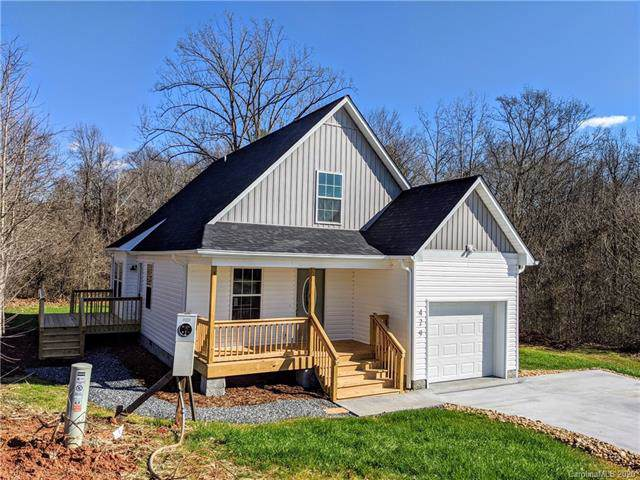 429 Eastway Lane SW, Conover, NC 28613 (#3586708) :: Carlyle Properties