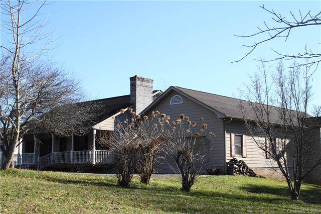 2 Hampton Lane, Weaverville, NC 28787 (#3586718) :: Robert Greene Real Estate, Inc.