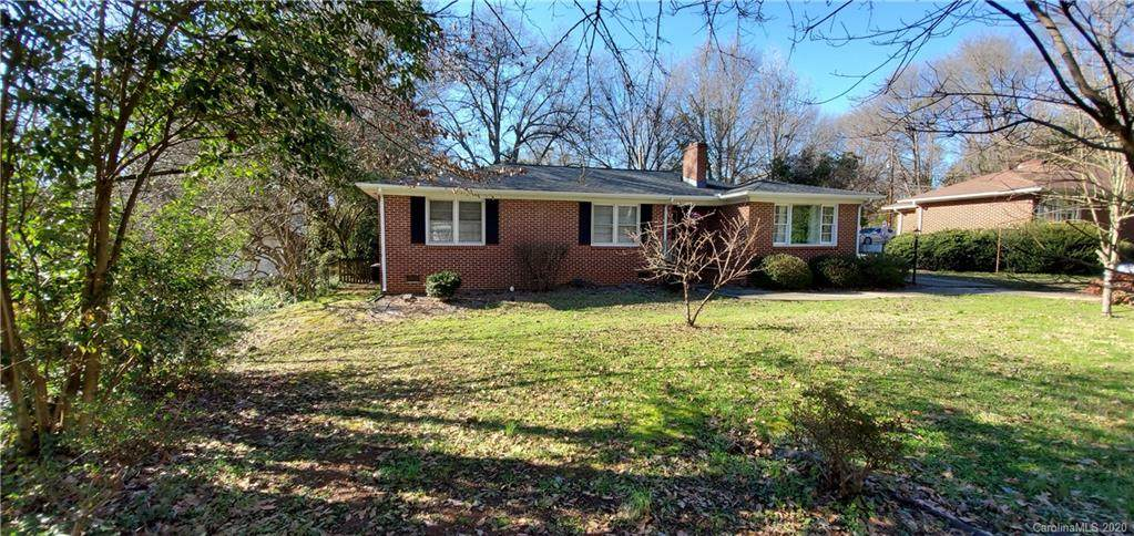 326 Whisnant Street, Shelby, NC 28150 (#3586724) :: Scarlett Property Group