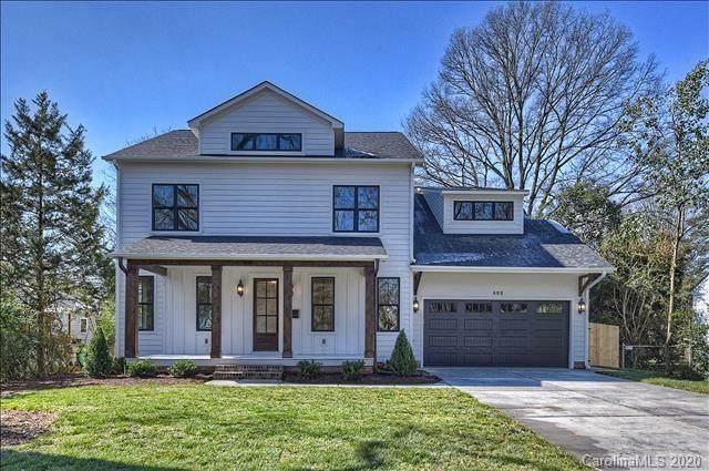 608 Marsh Road, Charlotte, NC 28209 (#3586734) :: LePage Johnson Realty Group, LLC