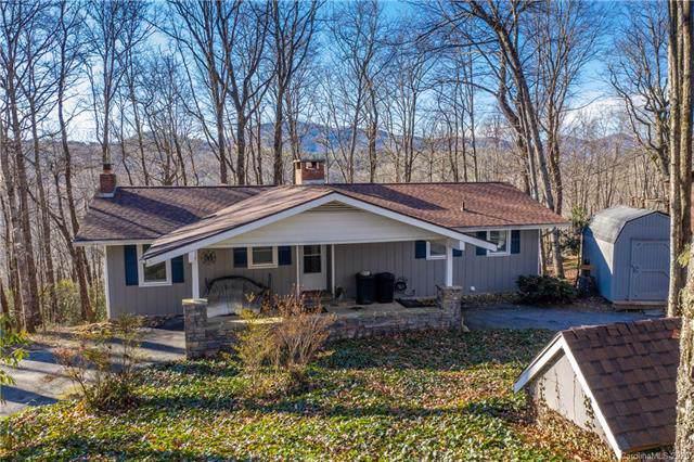 610 Whetstone Gap Road, Lake Toxaway, NC 28747 (#3586751) :: BluAxis Realty