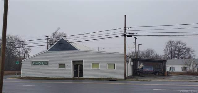 2004 Ozark Avenue, Gastonia, NC 28054 (#3586761) :: Carlyle Properties