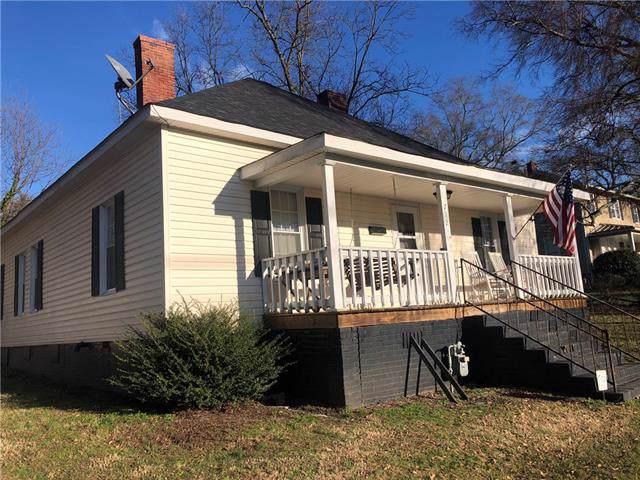 712 N Laurel Street, Lincolnton, NC 28092 (#3586807) :: Carlyle Properties