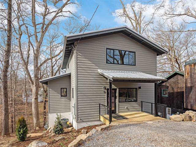 79 Euclid Boulevard #3, Asheville, NC 28806 (#3586813) :: Keller Williams Professionals
