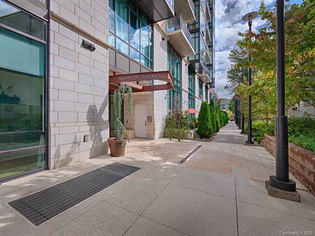 60 N Market Street #212, Asheville, NC 28801 (#3586848) :: Keller Williams Professionals